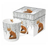 Wilderness Fox - Mug In Gift Box
