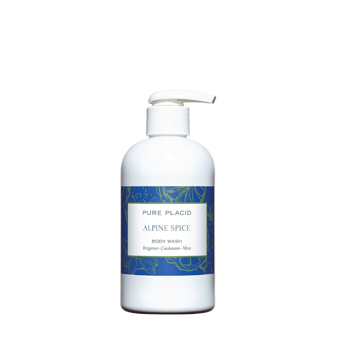 Alpine Spice Body Wash