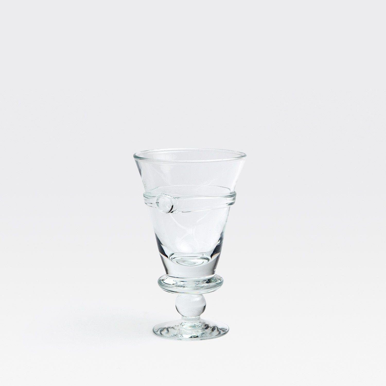CHARLOTTE Clear Wine Glass