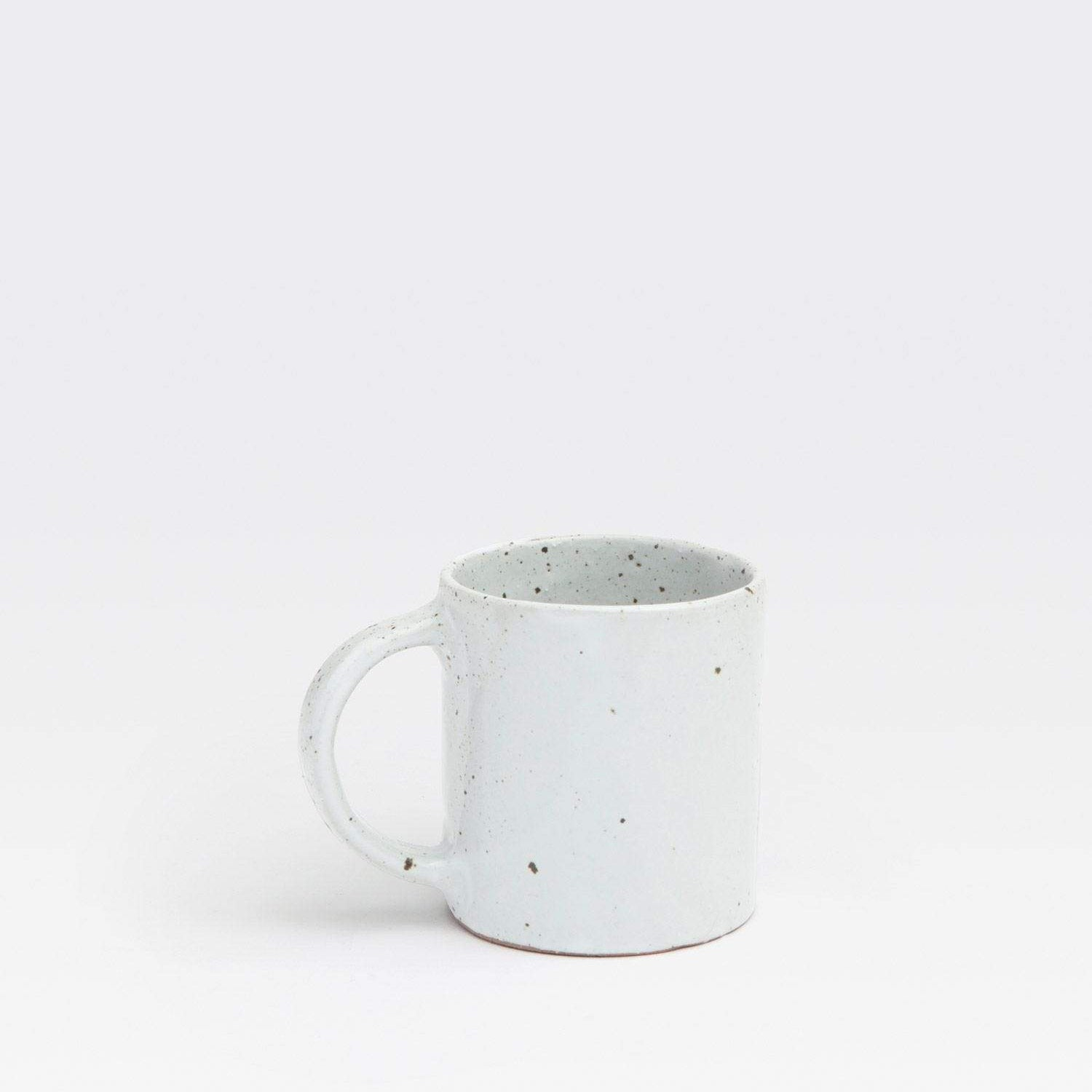 MARCUS White Sea Glaze Mug
