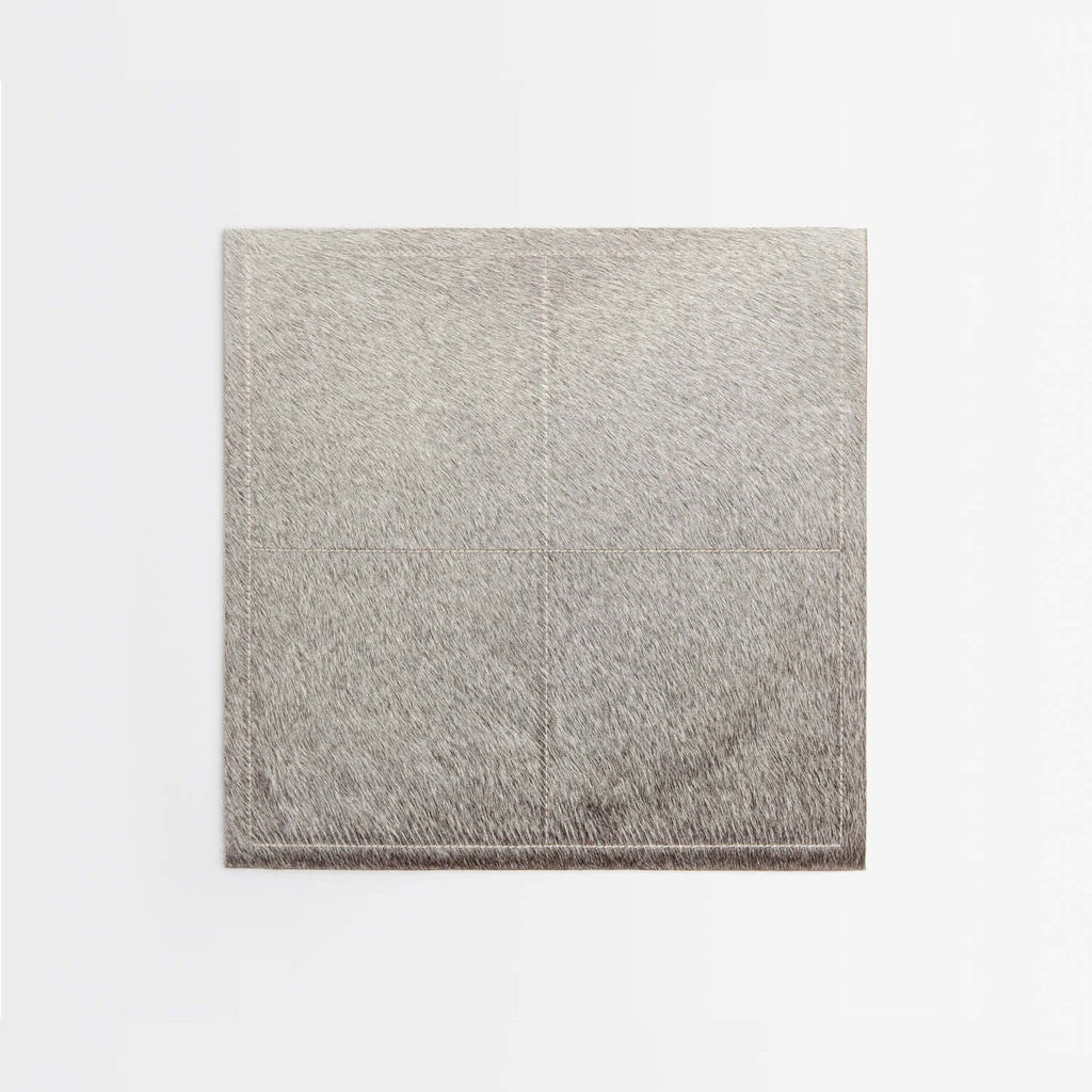 TANNER Square Gray Placemat