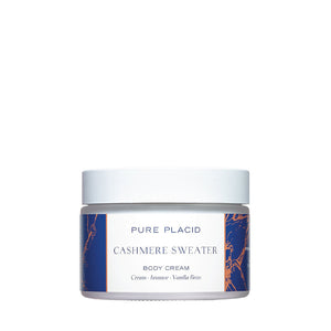 Cashmere Sweater Body Cream