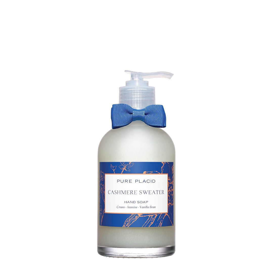 Cashmere Sweater Hand Soap