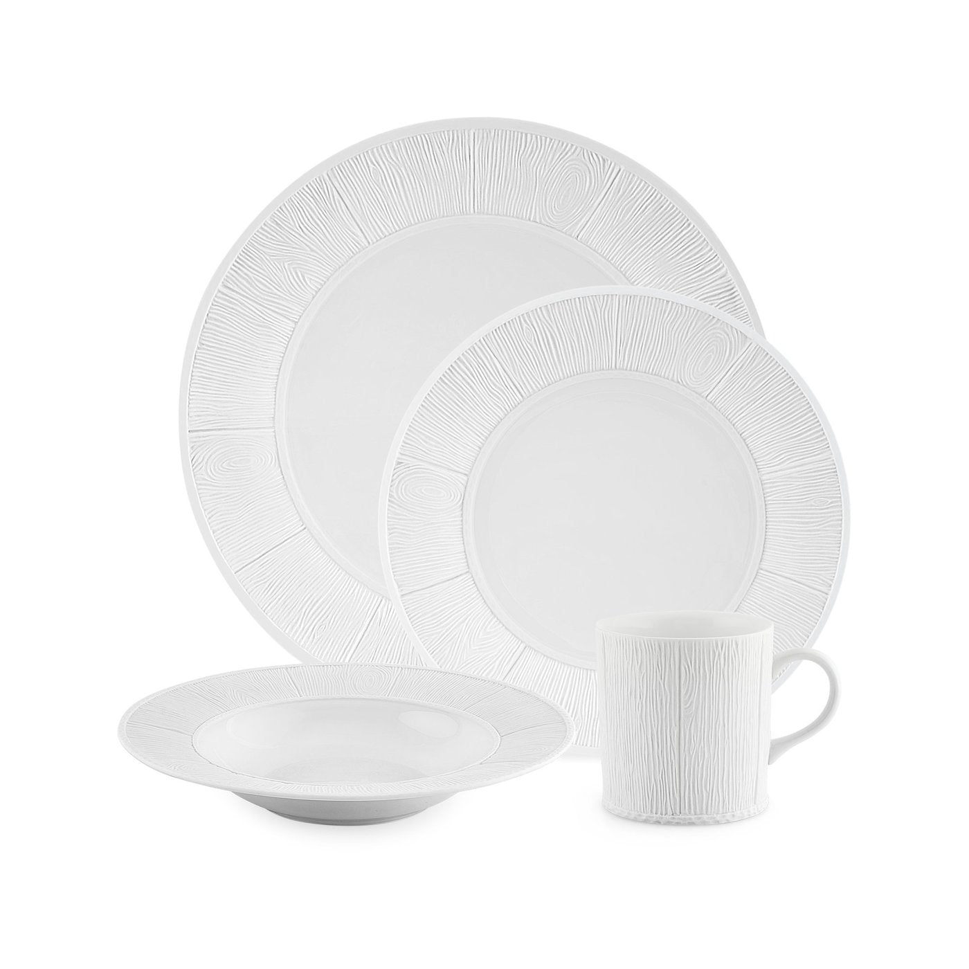 Ivy & Oak Dinnerware 4-Piece Place