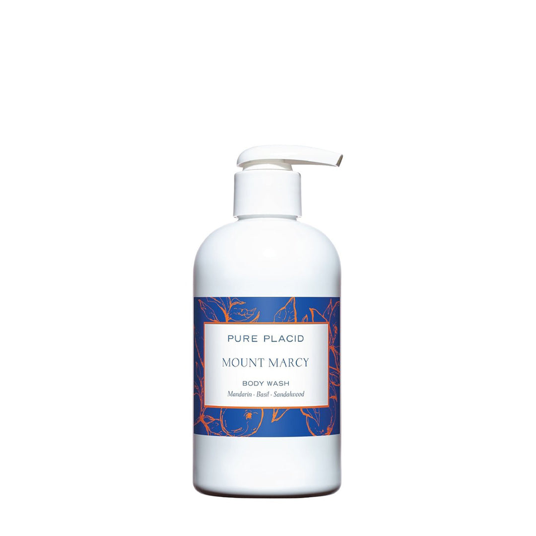 Mount Marcy Body Wash