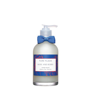 Rose and Berry Hand Soap