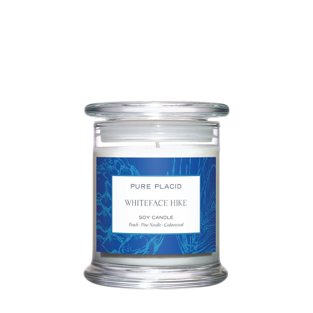 Whiteface Hike Soy Candle