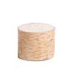 Birchwood Candle Three Wick