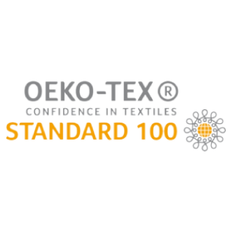 OEKO-TEX Standard 100 certified baby blanket. OEKOTEX certified organic baby blankets made in the USA.