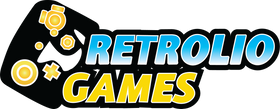 Retrolio Games | Branded Gaming Accessories Online