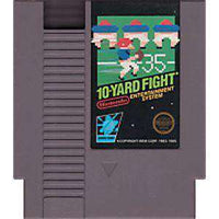10 Yard Fight - NES Game | Retrolio Games