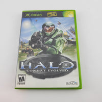 Halo Combat Evolved - Xbox Game