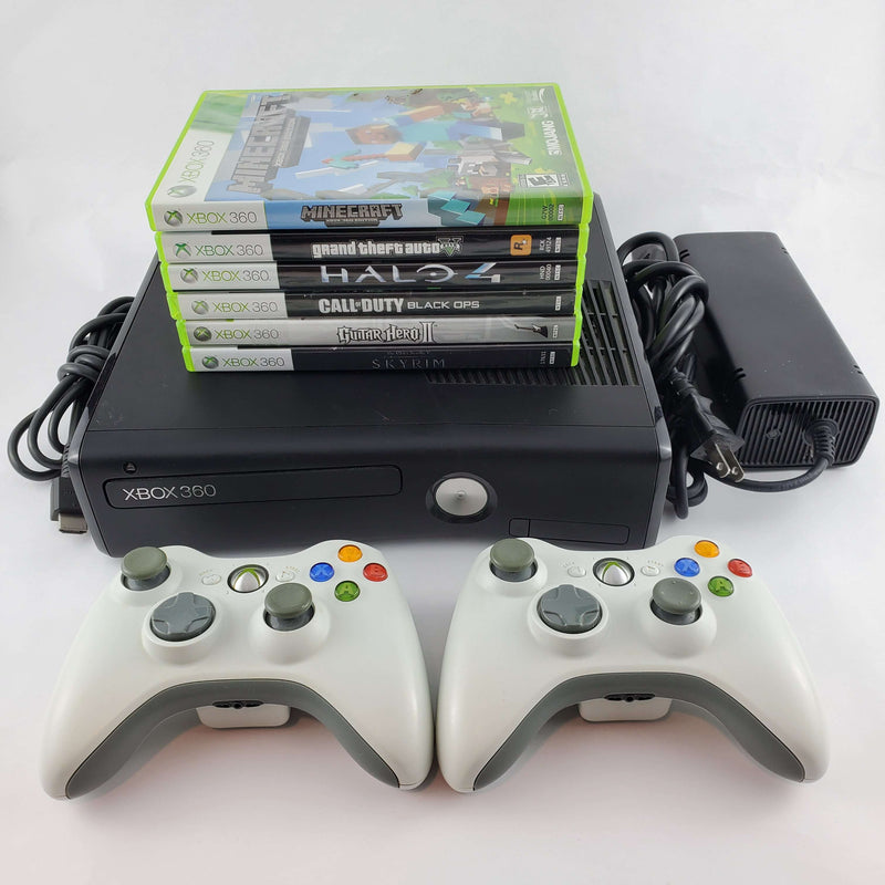 Xbox 360 Console | Retrolio Games