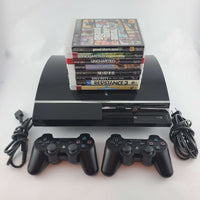 Playstation 3 Fat Console | Retrolio Games