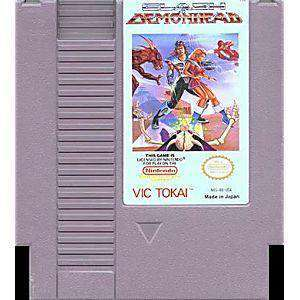Clash at Demonhead - NES Game | Retrolio Games