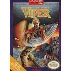 Codename Viper - NES Game | Retrolio Games