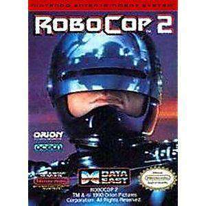 RoboCop 2 - NES Game | Retrolio Games