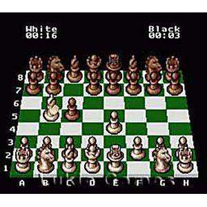 Chessmaster - SNES Game | Retrolio Games