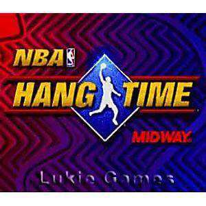 NBA Hang Time - SNES Game | Retrolio Games