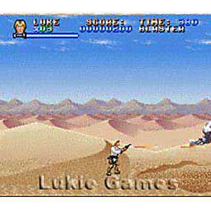 Super Star Wars - SNES Game | Retrolio Games