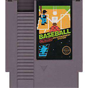 baseball - NES Game | Retrolio Games
