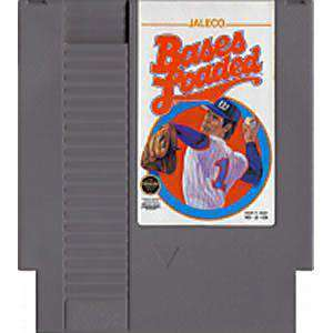 Bases Loaded - NES Game | Retrolio Games