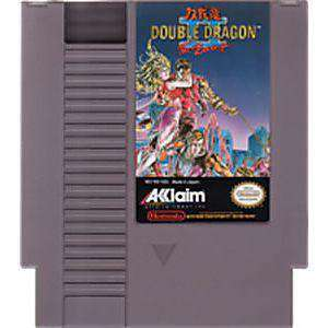 Double Dragon 2 - NES Game | Retrolio Games