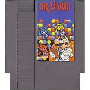 Dr. Mario - NES Game | Retrolio Games