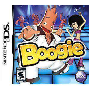 Boogie DS Game - DS Game | Retrolio Games