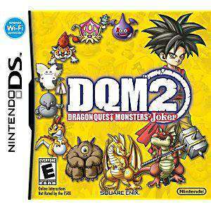 DS Dragon Quest Monsters: Joker 2 - DS Game | Retrolio Games