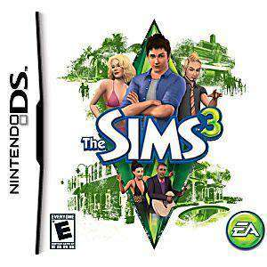 The Sims 3 - DS Game | Retrolio Games