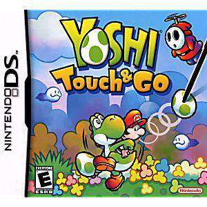 Yoshi Touch and Go DS Game - DS Game | Retrolio Games