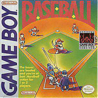 Baseball - Gameboy Game | Retrolio Games