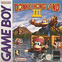 Donkey Kong Land 3 III - Gameboy Game | Retrolio Games