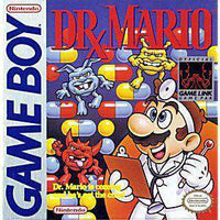 Dr. Mario - Gameboy Game | Retrolio Games