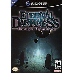 Eternal Darkness - Gamecube Game | Retrolio Games