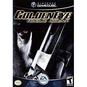 Goldeneye Rogue Agent - Gamecube Game | Retrolio Games