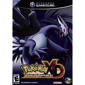 Pokemon XD - Gamecube Game | Retrolio Games