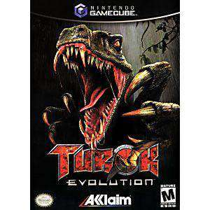 Turok Evolution - Gamecube Game | Retrolio Games