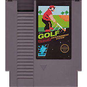 Golf - NES Game | Retrolio Games