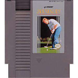 Jack Nicklaus - NES Game | Retrolio Games
