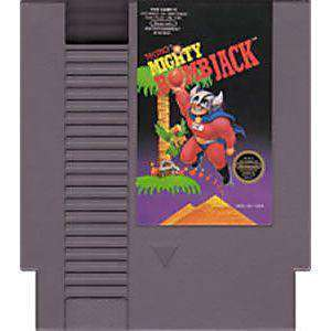 Mighty Bomb Jack - NES Game | Retrolio Games