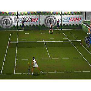 All-Star Tennis 99 - N64 Game | Retrolio Games