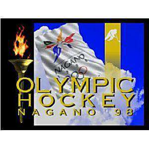 Olympic Hockey Nagano '98 - N64 Game | Retrolio Games