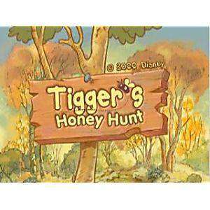 Tigger's Honey Hunt - N64 Game | Retrolio Games