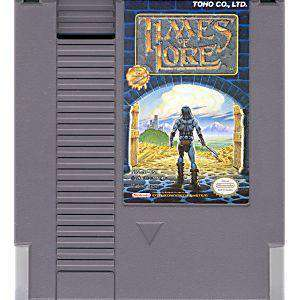 Times of Lore - NES Game | Retrolio Games