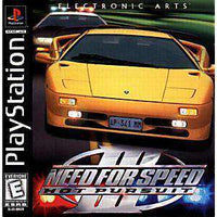 Need for Speed 3 Hot Pursuit - PS1 Game | Retrolio Games