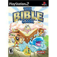 Bible Game - PS2 Game | Retrolio Games