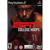 ESPN College Hoops 2004 - PS2 Game | Retrolio Games