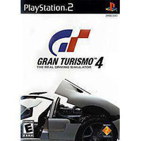 Gran Turismo 4 - PS2 Game | Retrolio Games